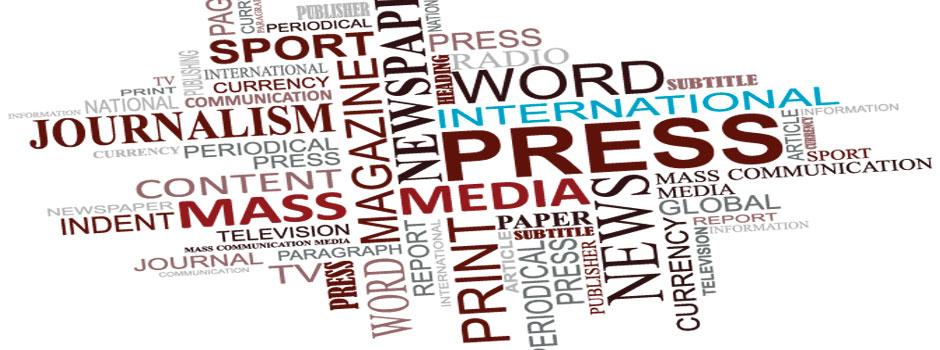 03. Le langage technique du journalisme écrit