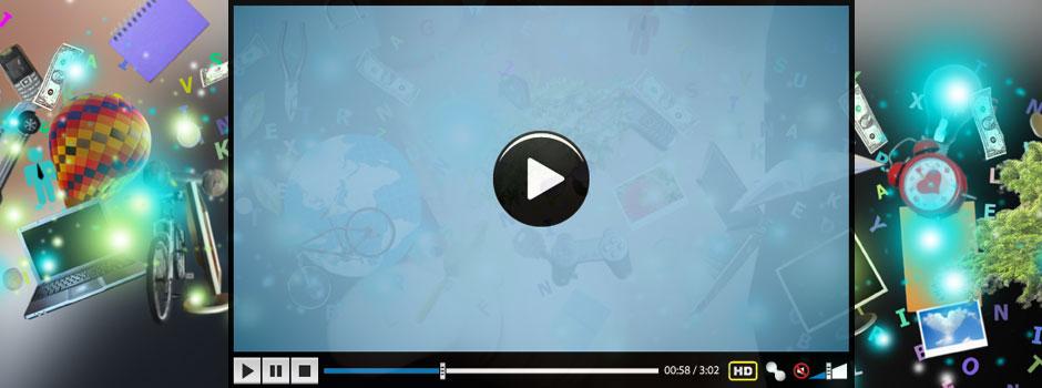 12. Faire un sujet vidéo pour le web