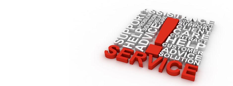 23. Customer service - 24h dans une rédaction